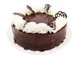 1/2 Kg Chocolate Cake for Ghaziabad