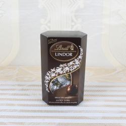 60% Cocoa Truffles Lindt Lindor Chocolate Box for Kolkata
