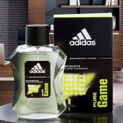 Adidas pure game perfume for Mumbai