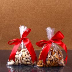 Almond and Pistachio Nut for Belgaum