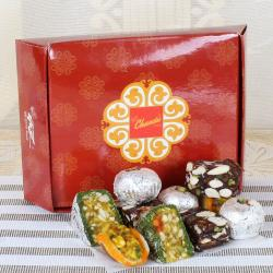 Assorted Sweets Box Online for Cuttack