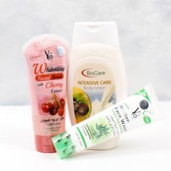 Bio Care Beauty Grooming Kit for Female for Chandigarh
