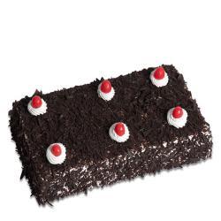 Black Forest Bar Cake for Raichur