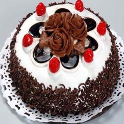 Black Forest Cake for Chandigarh