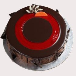 Boraca Chocolate Cake for Hyderabad