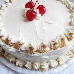 Butter Cream Cake for Pune