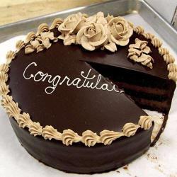 Chocolate Cake for You for Noida