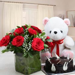 Birthday Gifts For Wife Buy Send Birthday Gifts For Wife Online