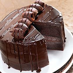 Chocolaty Cake for Alappuzha