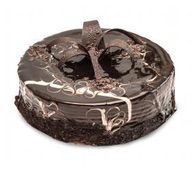 Dark Temptation Cake for Mumbai