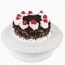 Delicious Eggless Black Forest Cake for Bharuch