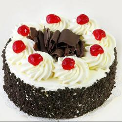 Delight Black Forest Cake for Jalandhar