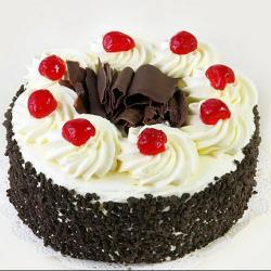 Delight Black Forest Cake for Gurgaon