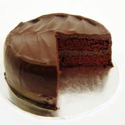 Delish Chocolate Cake for Gandhinagar
