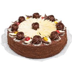 Designer Chocolate Cake for Pune
