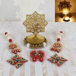 Diwali Door Decoration Combo for Belgaum