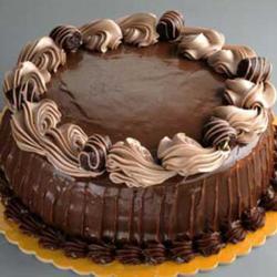 Dutch Chocolate Cake for Hyderabad