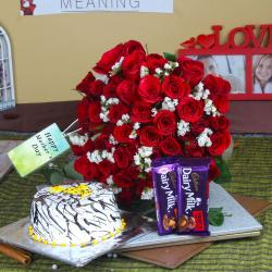 Exclusive Gift Collection on Mothers Day for Manipal