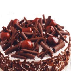 Exotic Black Forest Cake for Vasco Da Gama