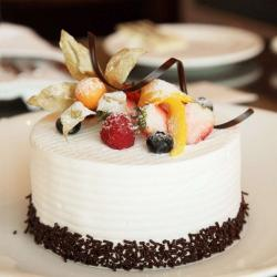 Exotic Fruit Cake from Five Star Bakery for Lucknow