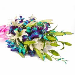 Exotica Exclusive Bouquet for Gandhinagar