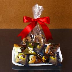 Fig with Chocolate Dates for Jaipur