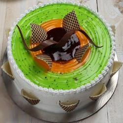 Fruit of Forest Cake for Siliguri