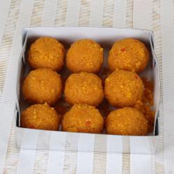 Half kg Motichoor Ladoo for Chennai