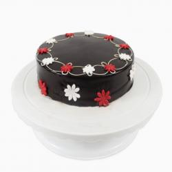 Half Kg Simple Chocolate Cake for Gurgaon