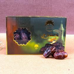 Khudri Dates for Bhopal