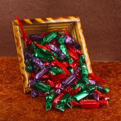 Laveno Chocolate Basket for Asansol