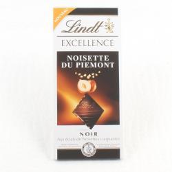 Lindt Excellence Noir Noisette du Piemont Chocolate for Delhi
