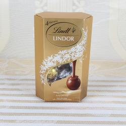 Lindt Lindor Assorted Chocolate Box for Kapurthala