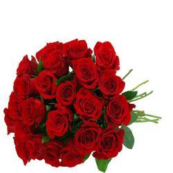 Love Flower bouquet for Gandhinagar