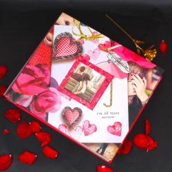 Love Momemts Recollection Photo Album for Raipur