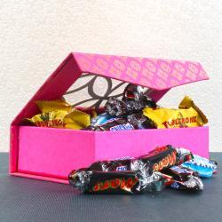 Mini Imported Chocolates for Belgaum