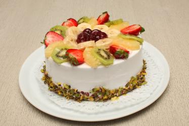 Mix Fruit Cake for Jaipur