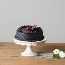 One Kg Chocolate Cake Same Day Delivery for Kanchipuram