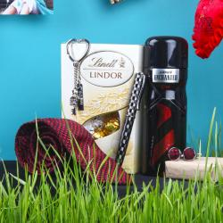 Perfect Valentine Gift Combo for Him for Manipal