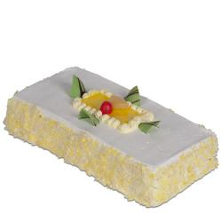 Pineapple Bar Cake for Coimbatore