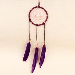 Purple Dream Catcher for Pune