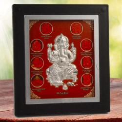 Shree Ashtavinayak Frame for Chandigarh