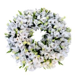 Sincere Condolences Wreath for Mathura