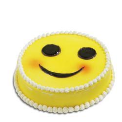 Smily Cake for Raipur
