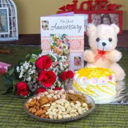 Special Gift For Your Anniversary for Belgaum
