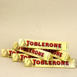 Swiss Toblerone Chocolate Bars for Moradabad
