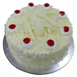 Vanilla Chips Cake for Chandigarh